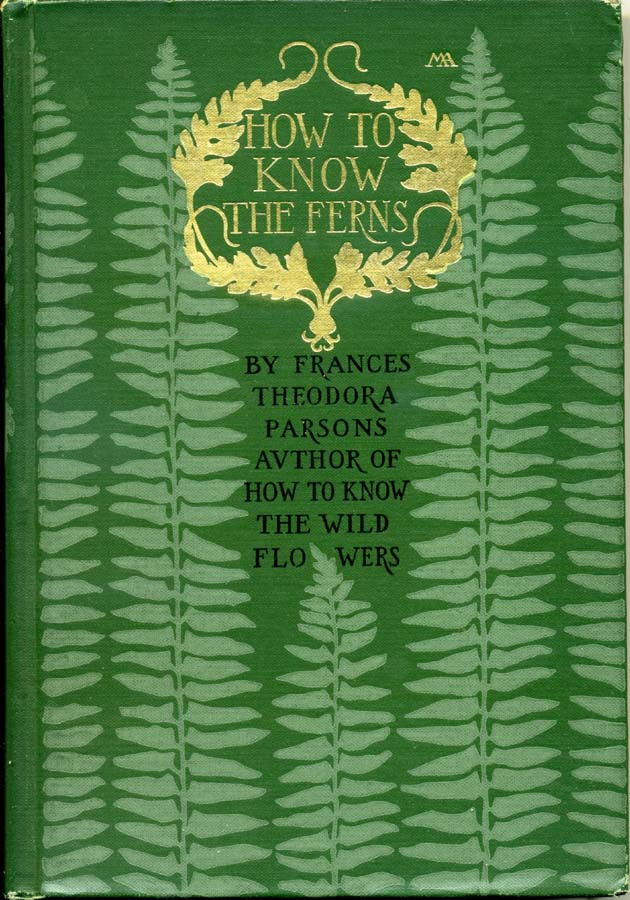 Image of How To Know the Ferns