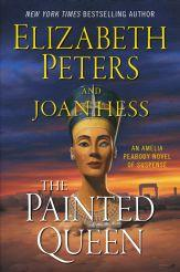 Elizabeth Peters, a PhD in Egyptology, has been entertaining fans for years with her series of Amelia Peabody mysteries.  Sadly, this will be her last; she died during its writing.  Her friend and collaborator Joan Hess helped to finish the novel as a fitting and final tribute.  Readers can expect to see what trouble meets Amelia Peabody during this excavation season in Cairo toward the end of July.
