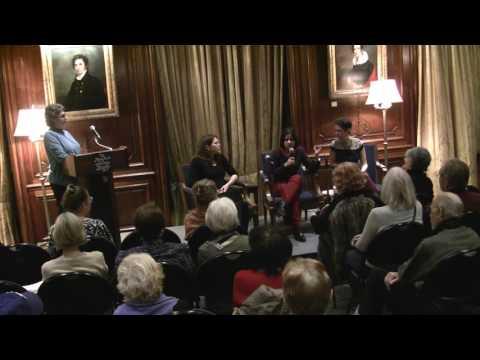Embedded thumbnail for Panel: New York: Scene of the Crime